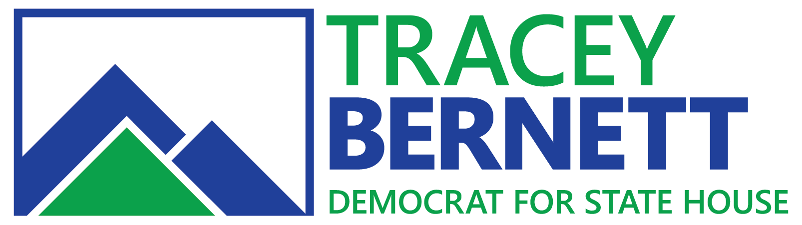Tracey Bernett for Colorado