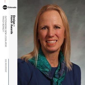 AIA Rep. Bernett Award